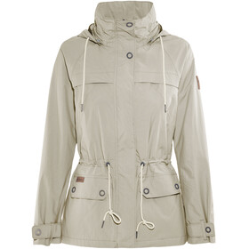 Columbia Remoteness Jacket Women flint grey